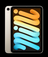 Apple iPad mini Gen.6 (2021) 8,3 - Wi-Fi + Cellular - 64 GB - Polarstern