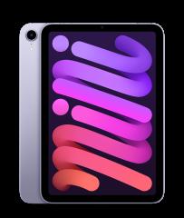 Apple iPad mini Gen.6 (2021) 8,3 - Wi-Fi + Cellular - 256 GB - Violett