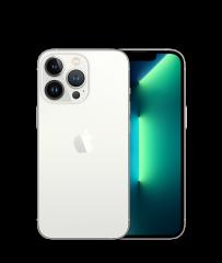 Apple iPhone 13 Pro 256 GB Silber
