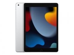 Apple iPad 10,2 (2021) - Wi-Fi only - 256 GB - Silber