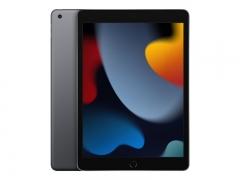 Apple iPad 10,2 (2021) - Wi-Fi + Cellular (SIM) - 256 GB - Grau