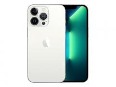 Apple iPhone 13 Pro Max 256 GB Silber