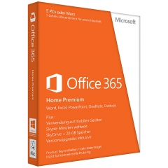 MS Office 365 Home Premium
