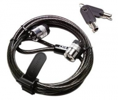 LENOVO Kensington Twin Head Cable Lock 45K1620