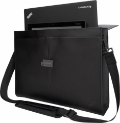 ThinkPad Executive Leder-Notebooktasche